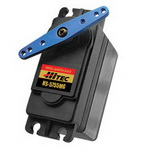 Hitec Servo metal gear HSB-9380TH