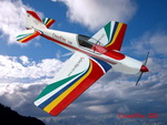 Golden Skies RC - CrossFire 320E
