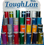 ToughLon STL201 - Black - RC Plane shrink covering material