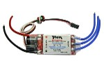60A brushless Electronic Speed Control KC2060A02
